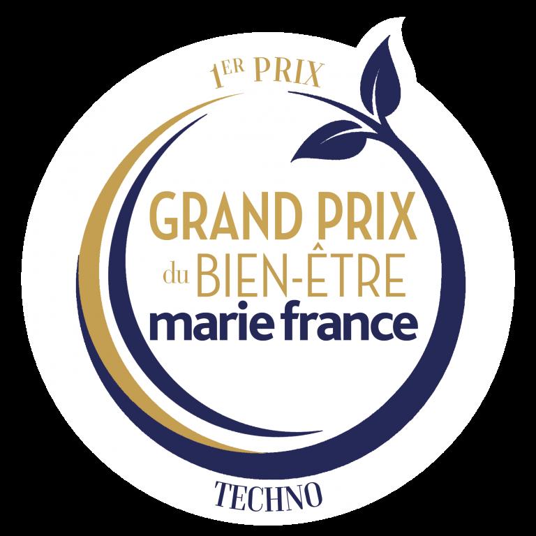 PRIX BIEN ETRE MARIE FRANCE-TECHNO